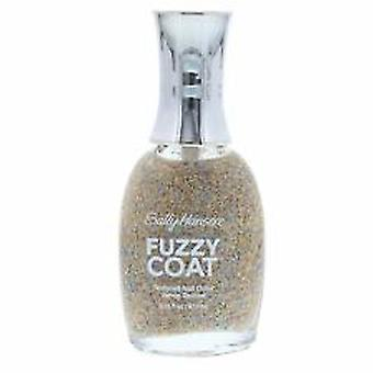 Sally Hansen Nail Polish Fuzzy Coat 9.14ml - 200 All Yarned Up