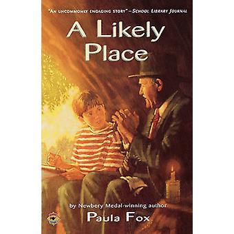 A Likely Place by Fox & Paula