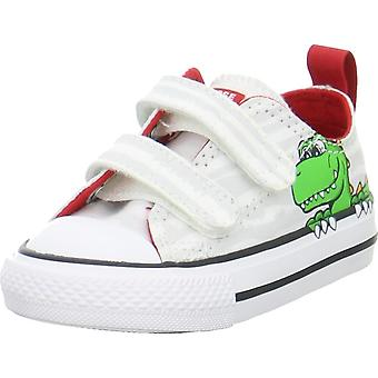 Converse Chuck Taylor AS 2V OX 763573C   infants shoes