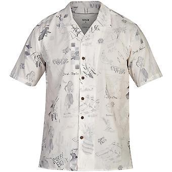Hurley Doom Short Sleeve Shirt