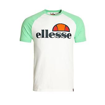 Ellesse Cassina T-Shirt | Grön