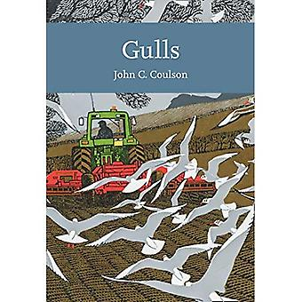 Gulls (Collins New Naturalist Library) (Collins� New Naturalist Library)