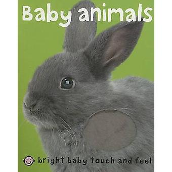 Baby Animals by Priddy Books - 9780312498580 Book