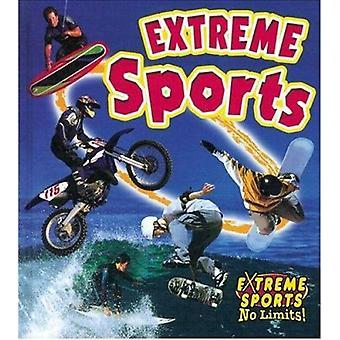 Extreme Sports by John Crossingham - Bobbie Kalman - 9780778717195 Bo
