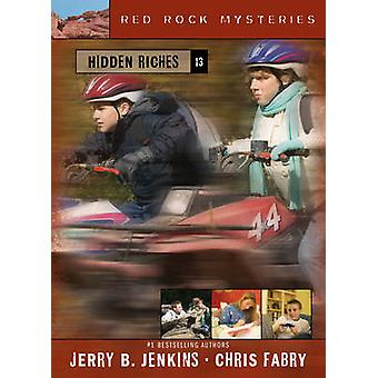 Hidden Riches by Jerry B Jenkins - Chris Fabry - 9781414301525 Book