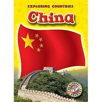 China by Walter Simmons - 9781600145537 Book