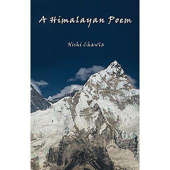 Himalayan Poem by Nishi Chawla - 9788120794702 Book