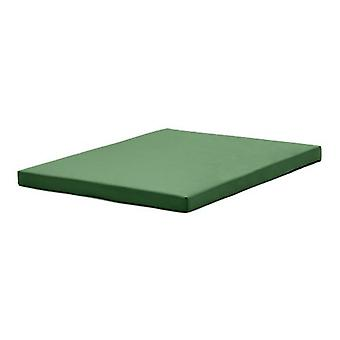 Grote ' Buster ' water resistant Dog Bed-groen