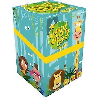 Asmodee jungle Speed Kids Miniatures spel