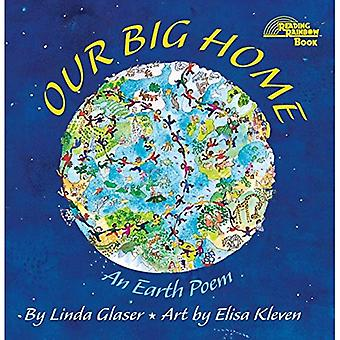 Our Big Home (Single Titles)