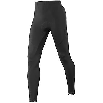 Altura Black 2017 Peloton Progel Waist Tight Cycling Pants
