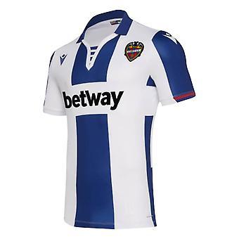 2019-2020 Levante Authentic Away Match Shirt