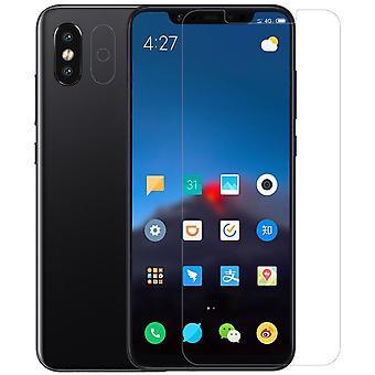 Xiaomi Mi 8 Pro-crystal clear screen protector