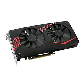 Asus ex-gtx1060-o6g GeForce GTX 1060 6gb GDDR5