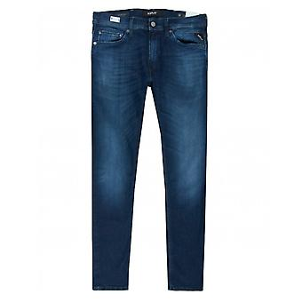 Replay Jondrill Skinny Hyperflex Cloud Jeans
